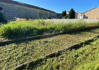 Débroussaillage Poitiers